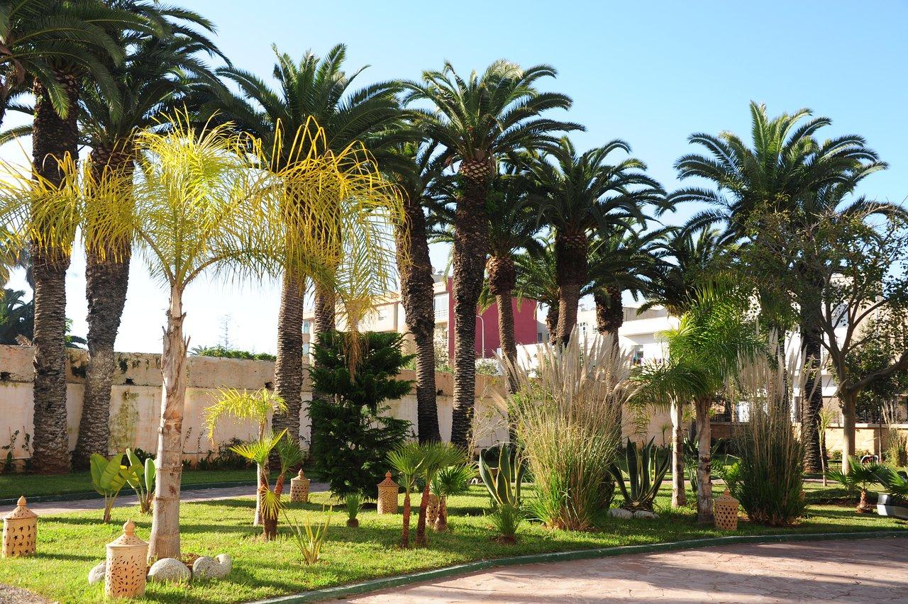 Art Suites El Jadida - Prices & Hotel Reviews (Morocco ... avec Les Jardins D El Jadida