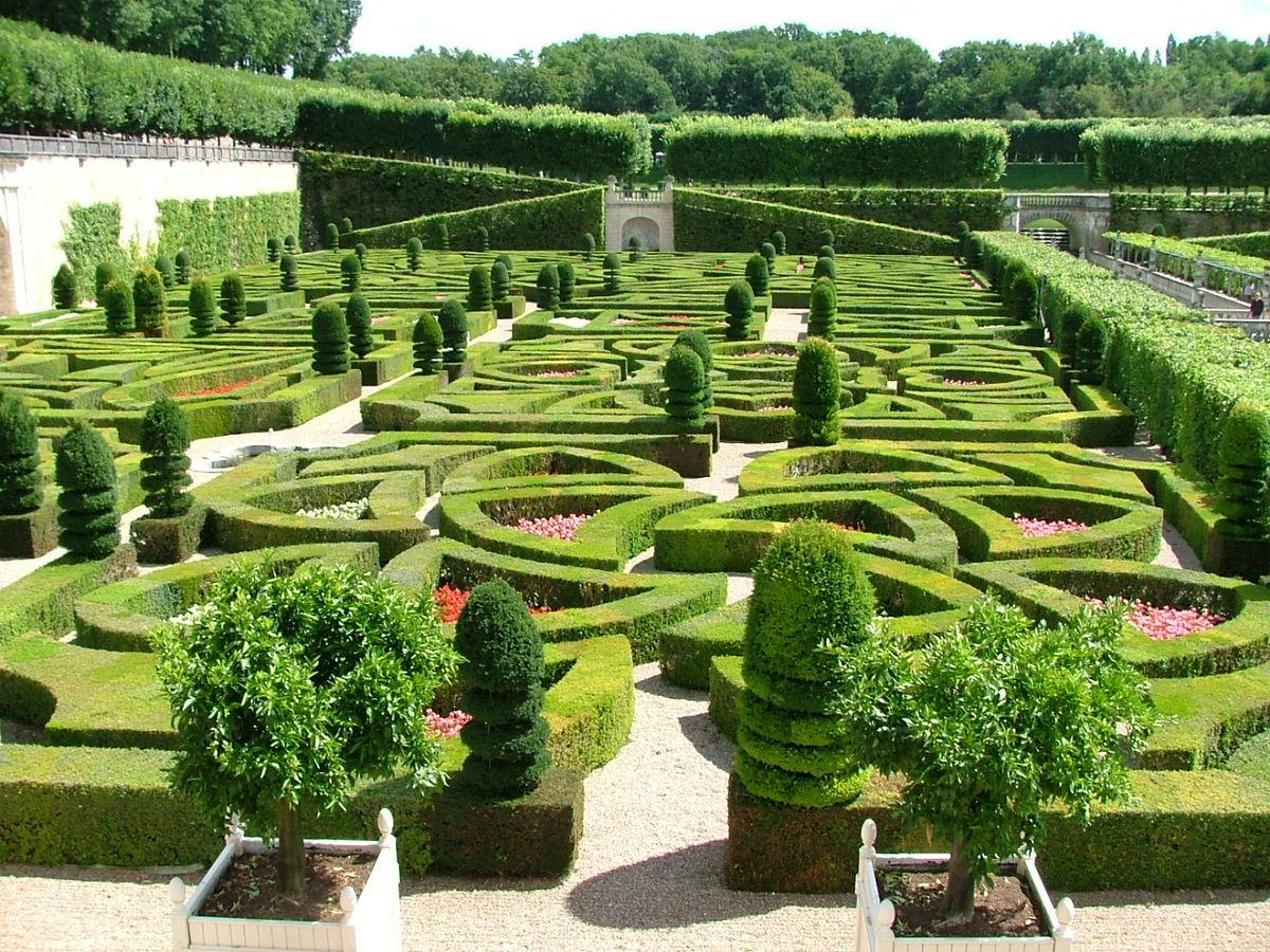 Art Topiaire — Wikipédia dedans Buisson Pour Jardin