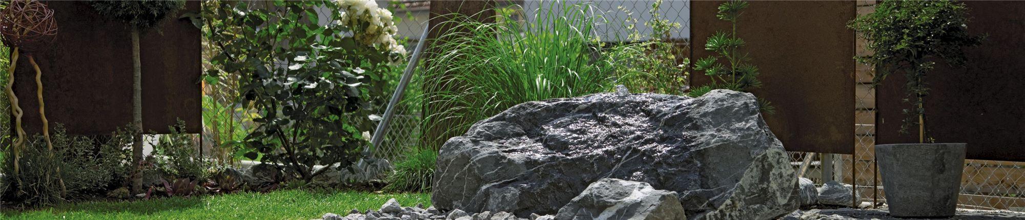 Astuces Pour Créer Votre Jardin De Rocaille - Gardena destiné Modeles De Rocailles Jardin