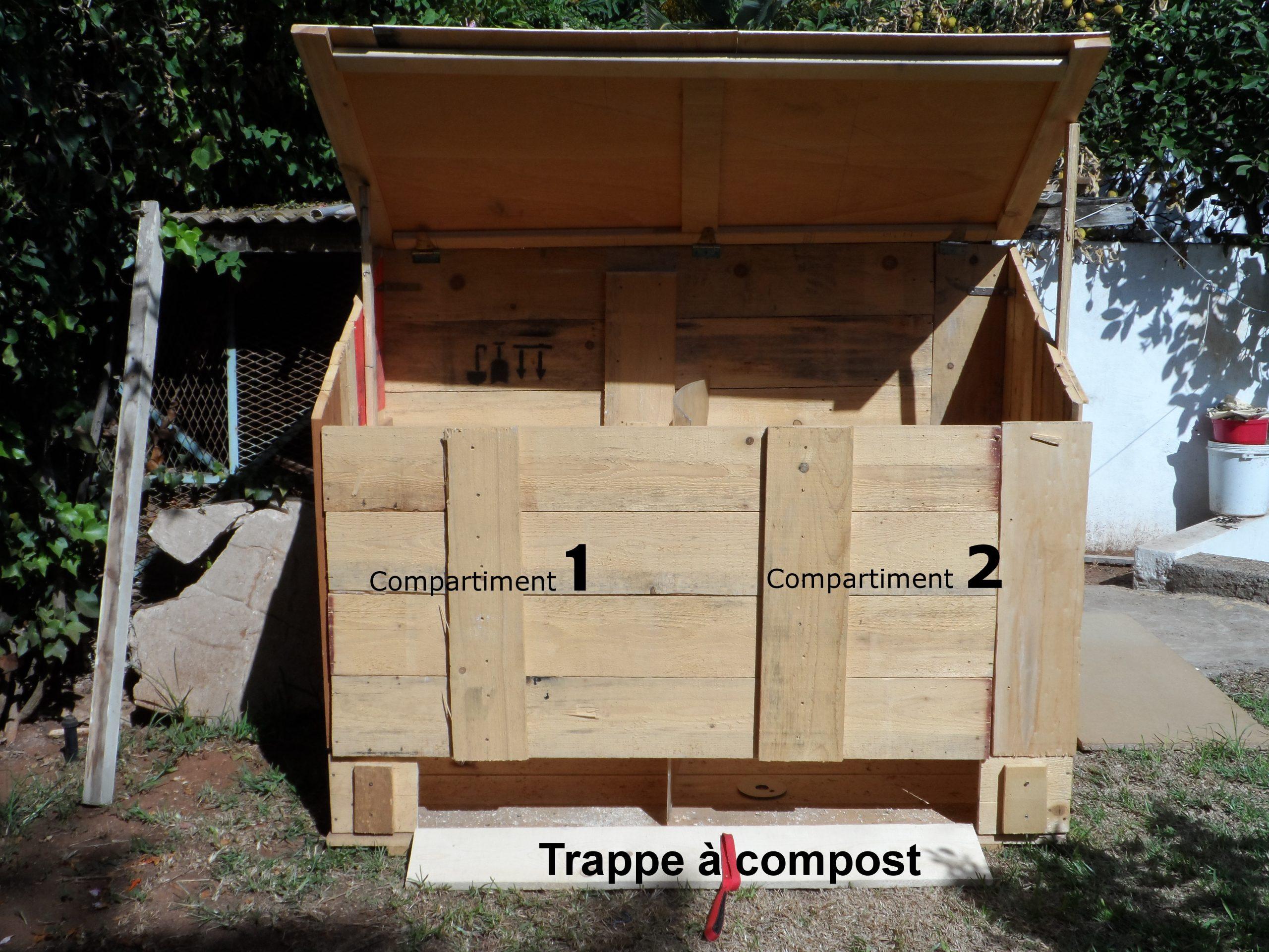 Astuces Zero Zbel – Page 2 – Zero Zbel Xperience concernant Composteur De Jardin