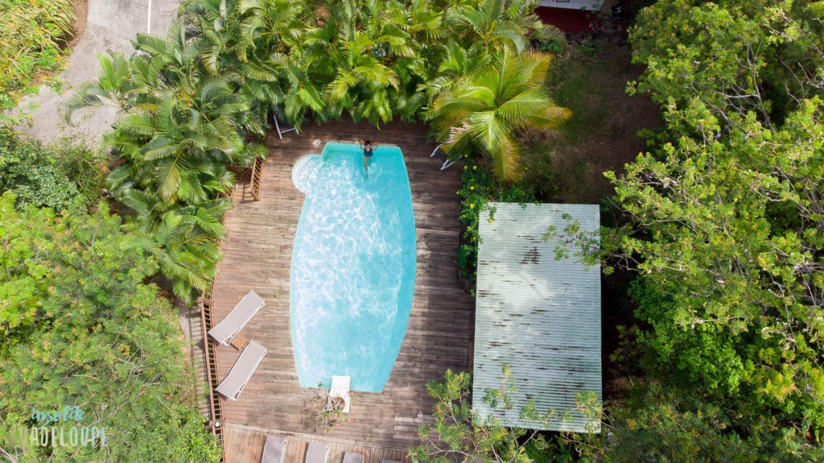 Au Jardin Des Colibris, Un Ecolodge Exceptionnel – Insolite ... intérieur Au Jardin Des Colibris
