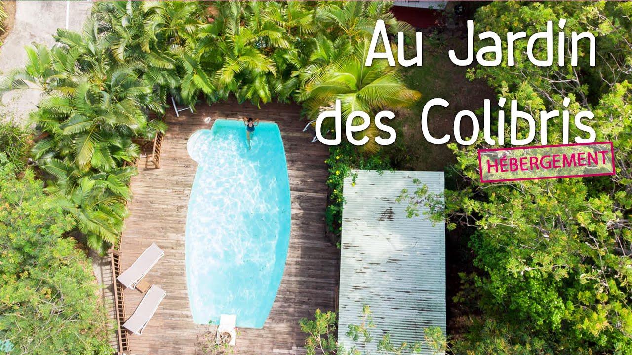 Au Jardin Des Colibris, Un Ecolodge Exceptionnel intérieur Au Jardin Des Colibris