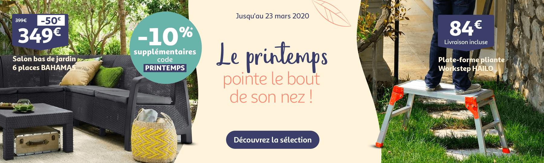 Auchan. S Magasins, Services Et Achat En Ligne avec Tonnelle De Jardin Auchan