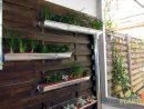 Aude Plantes Végétalise Casaco - Malakoff | Mur Végétal ... concernant Gouttiere Abri De Jardin