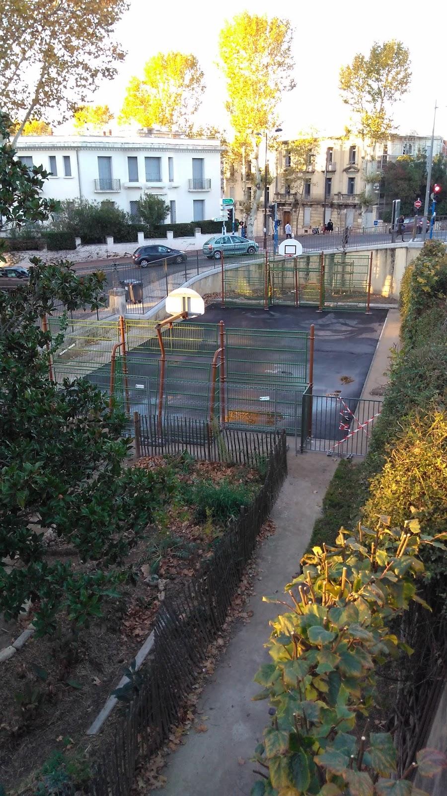 Ava-Arceaux: Jardiniers De La Rouquette tout Arceaux Jardin