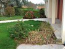 Avant - Terrasse & Allée dedans Création Allée De Jardin