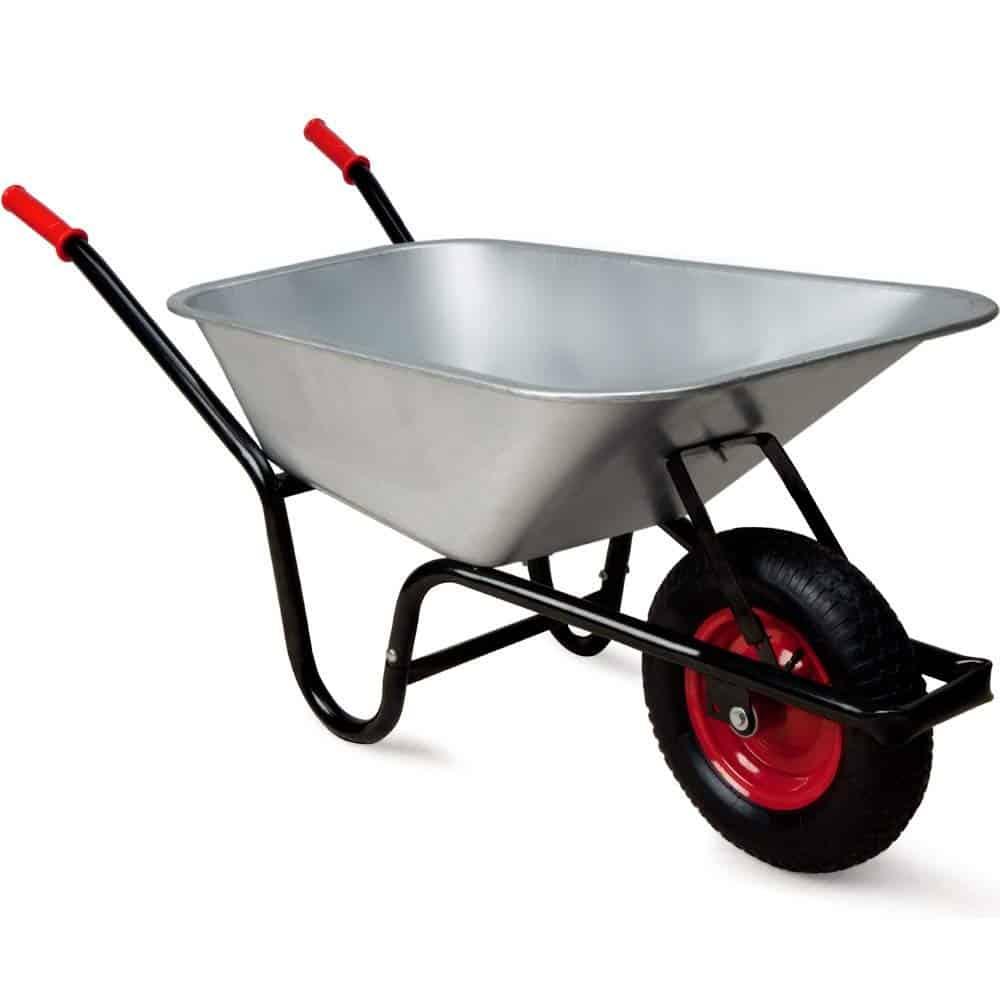 Avis Galvanisée Deuba : Faut-Il Acheter Ce Modèle Da ... à Chariot De Jardin Jardiland