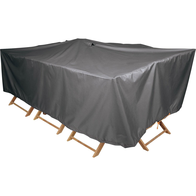 Bache Table Jardin – Parrocchiaboarapisani.org pour Bache Protection Salon De Jardin Leroy Merlin