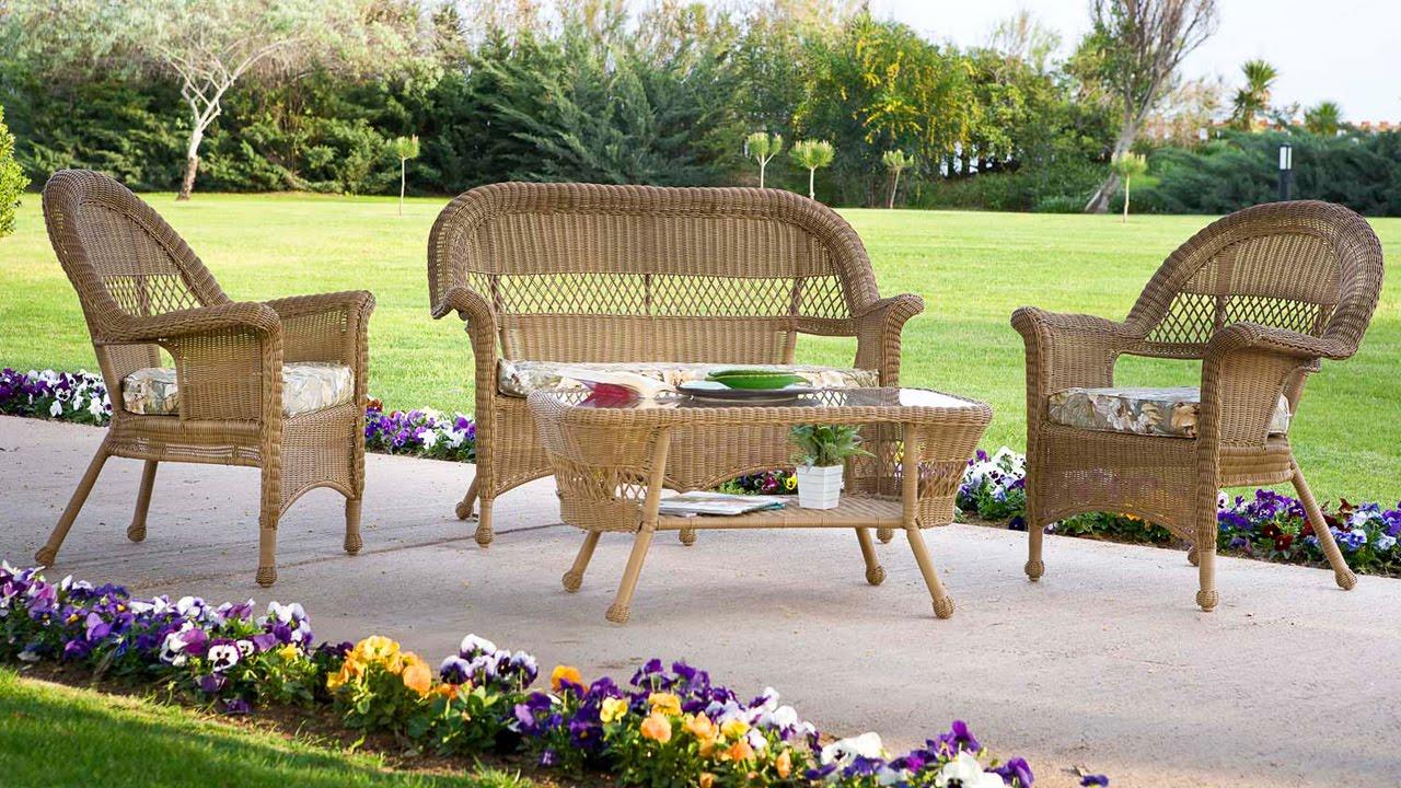 Bahçe Mobilyaları: Tel Üzerinde Dekorasyon 💫 Pratik Bahçe ... pour Transat Jardin Ikea