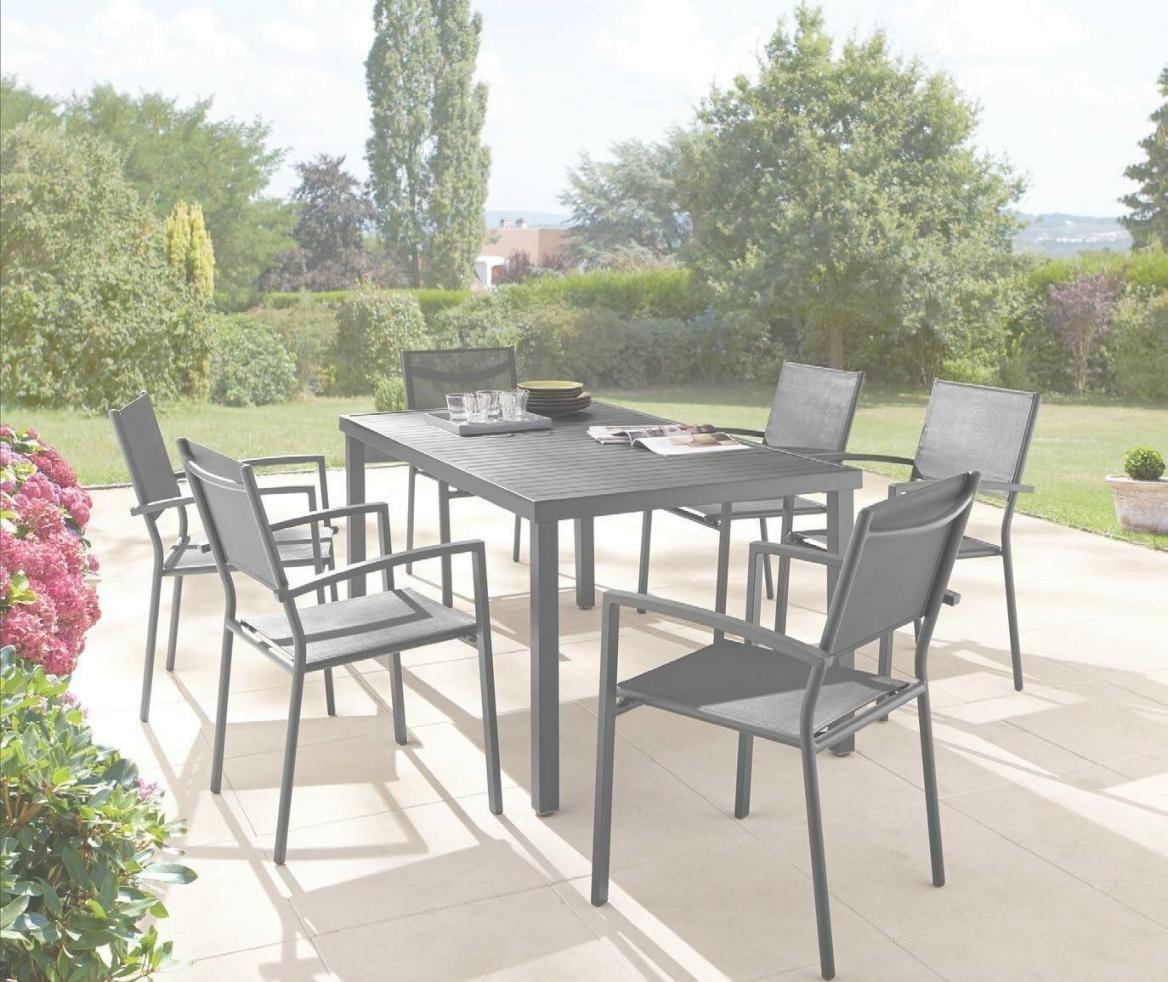 Balancoire De Jardin Brico Depot Abri Salon Et Table Idée 5Ajl4R pour Table De Jardin Brico