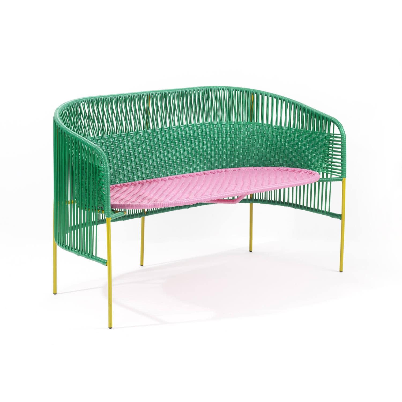 Banc De Jardin / Contemporain / En Acier / En Plastique ... concernant Banc De Jardin Plastique