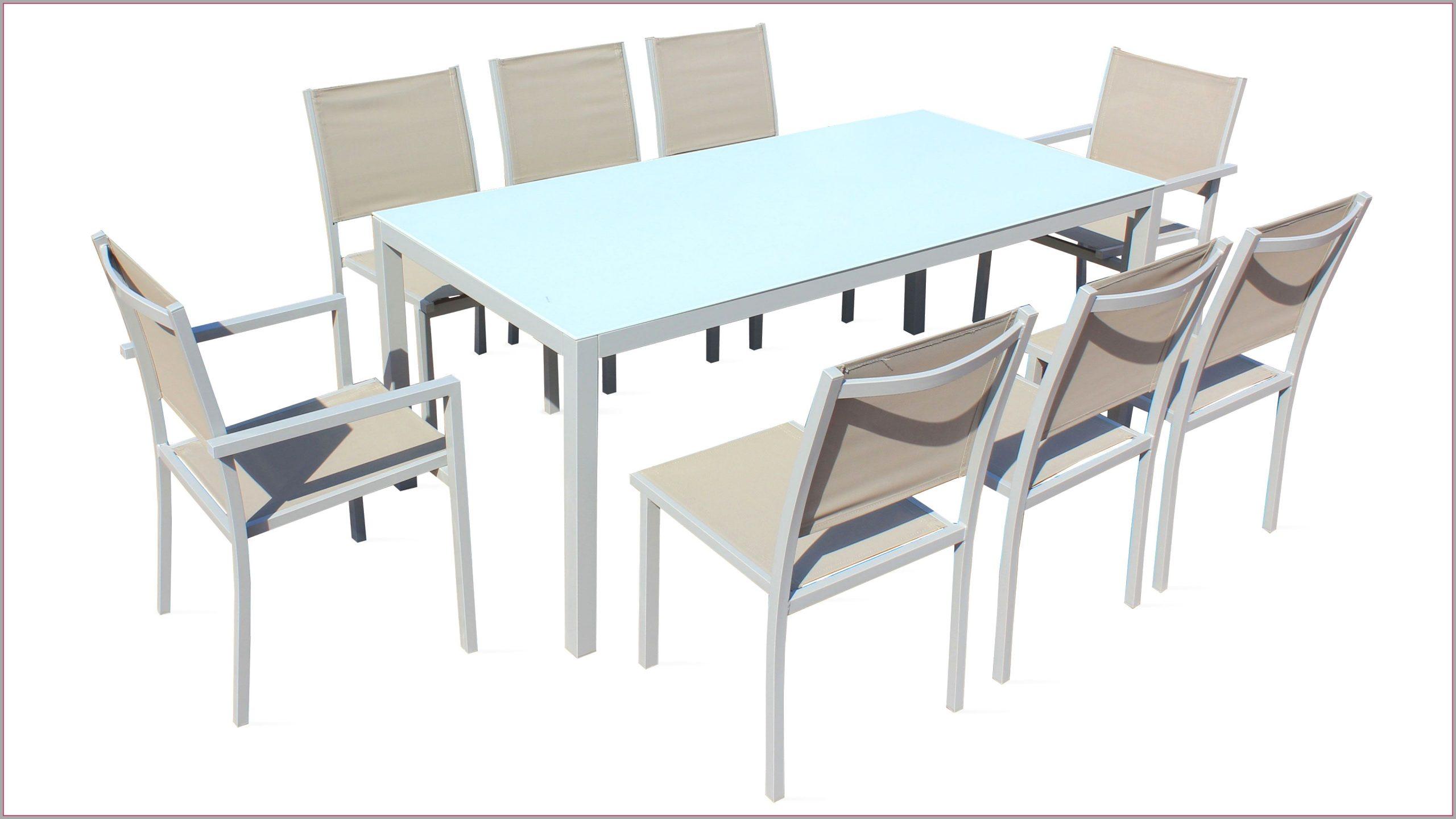 Banc De Jardin Jardiland New Table Aluminium Charmant Banc ... intérieur Table De Jardin Aluminium Jardiland