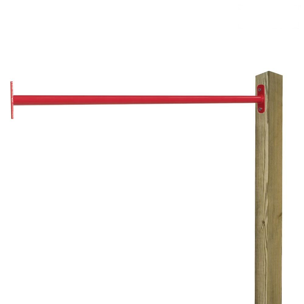 Barre Gymnastique 99 Cm Y Compris 1 Poteau destiné Barre De Gymnastique Pour Jardin
