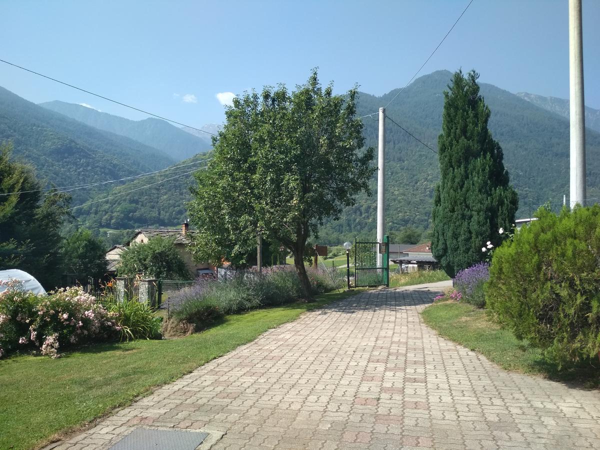 B&b Ai Fontana, Villar Pellice, Italy - Booking dedans Tonelle De Jardin