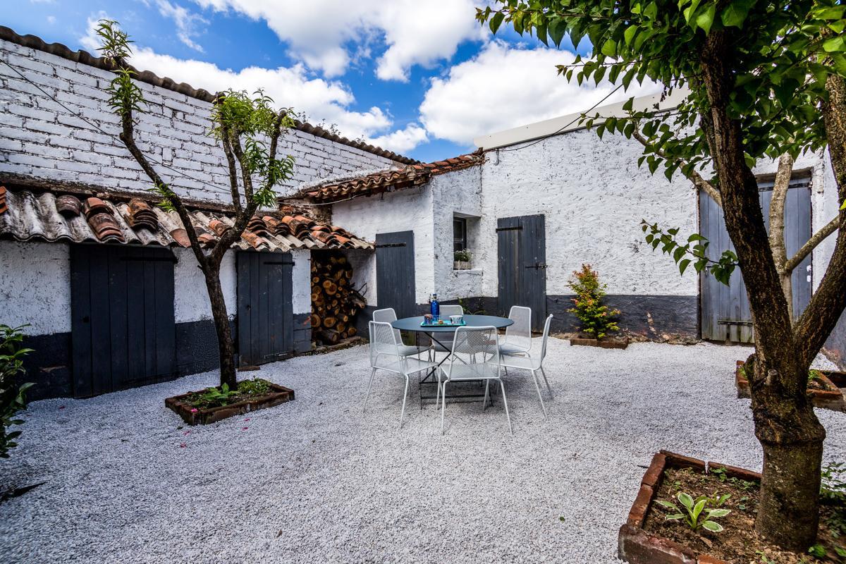 B&b La Maison De Julia (Fransa Albi) - Booking encequiconcerne Location Maison Jardin Toulouse