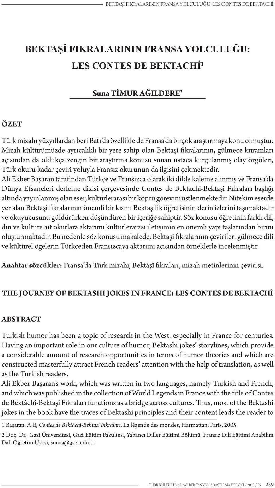 Bektaşi Fikralarinin Fransa Yolculuğu: Les Contes De ... avec Jarre De Jardin