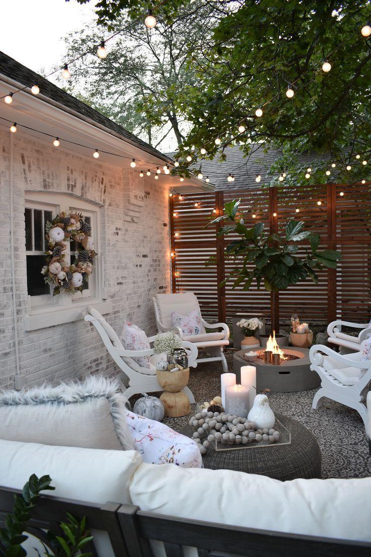 Bellamy: Perles En Bois - #beads #bellamy #lumineux #wooden ... encequiconcerne Salon De Jardin Lumineux