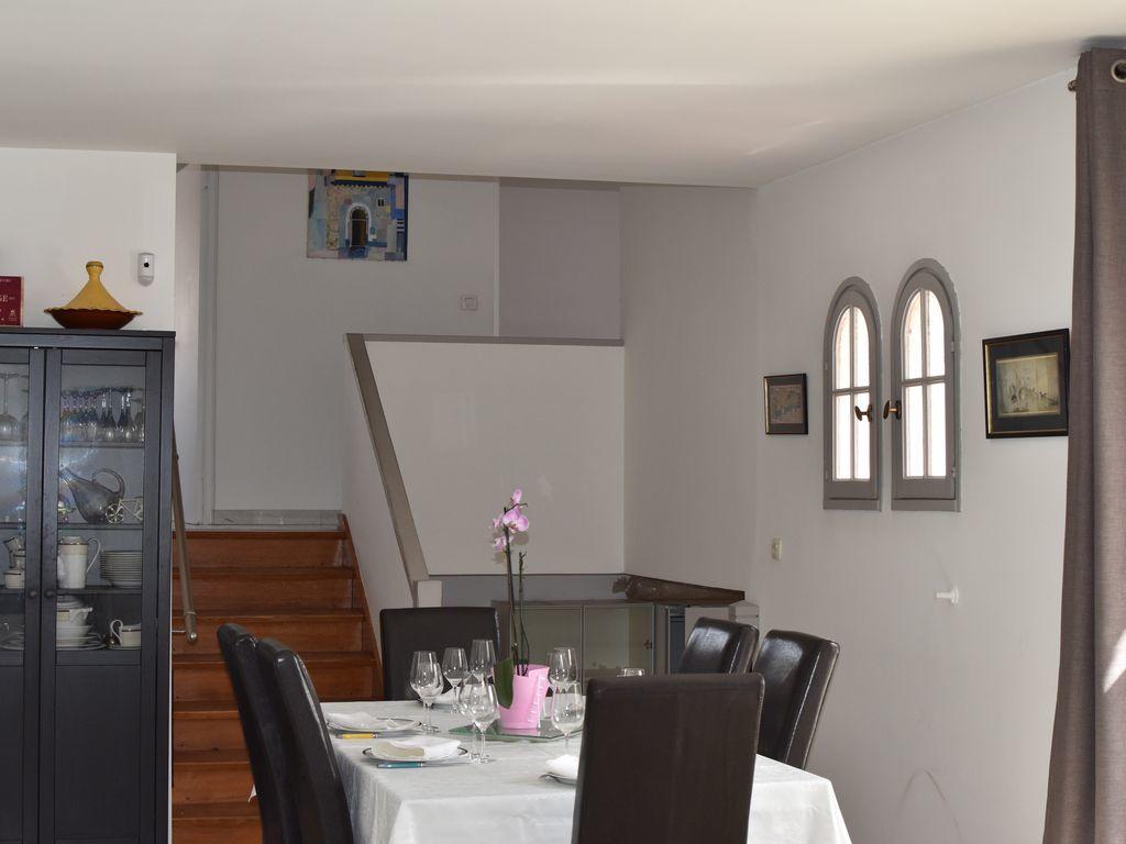 Belle Villa Climatisée Avec Jardin Et Piscine, Mougins ... à Restaurant Avec Jardin Ile De France