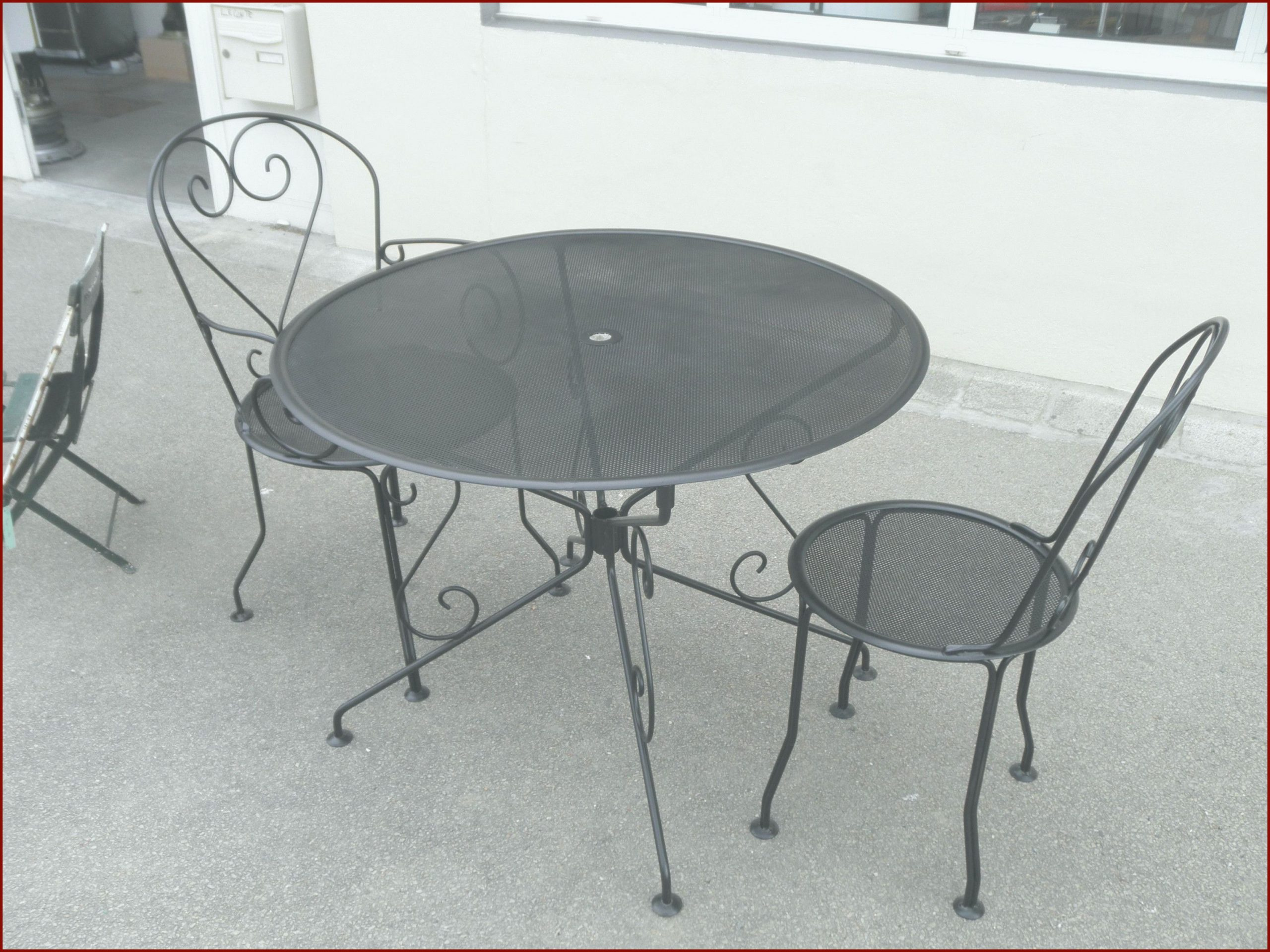 Best Of Table Haute Inox | Table Marbre, Table Basse Moderne ... concernant Table De Jardin Aluminium Jardiland