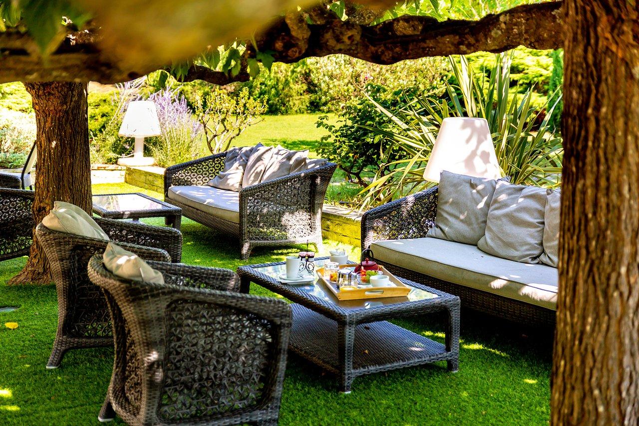 Best Western Sevan Parc Hotel (Pertuis, Fransa) - Otel ... encequiconcerne Paillote Jardin