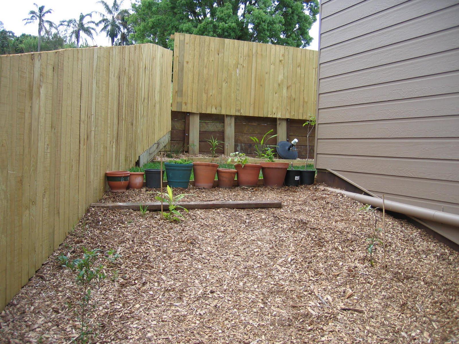 Blog Pascal: Jardin Potager concernant Ecorces Jardin