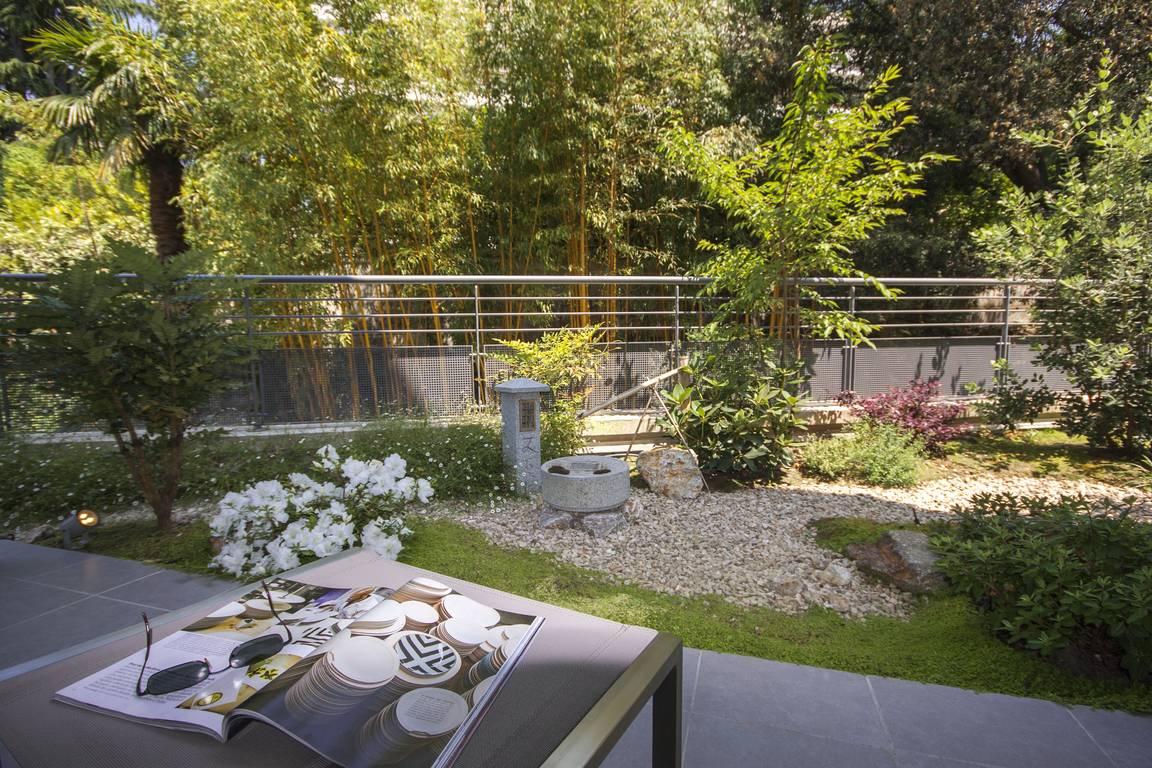 Bocca Jardins Spécialiste Du Jardin Japonais Dans Les Alpes ... pour Specialiste Du Jardin