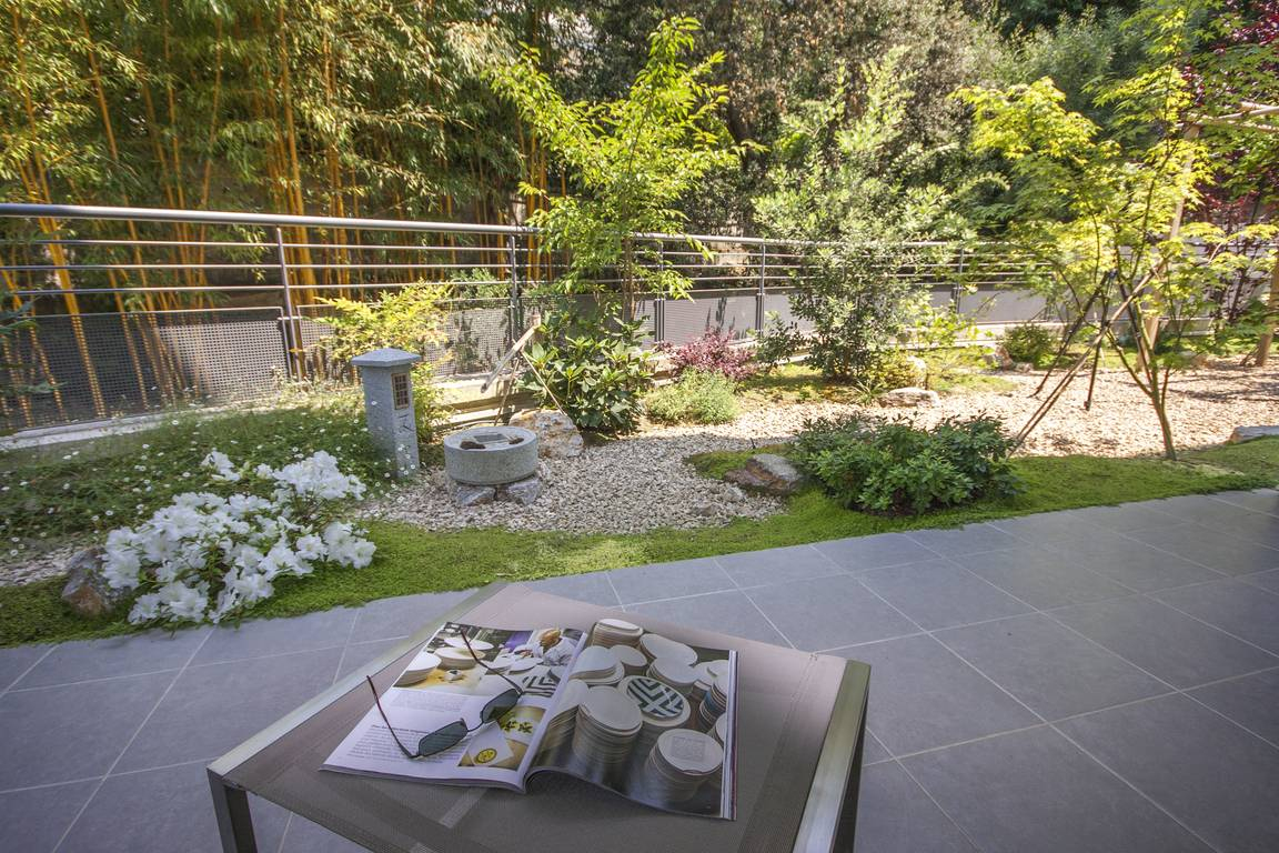 Bocca Jardins Spécialiste Du Jardin Japonais Dans Les Alpes ... serapportantà Specialiste Du Jardin