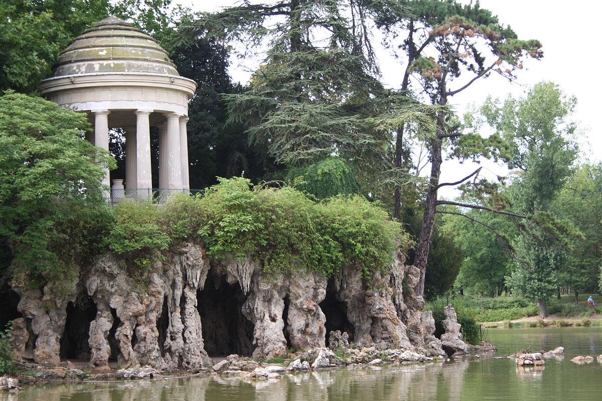 Bois De Vincennes - Wikipedia intérieur Hotel Des Jardins Vincennes
