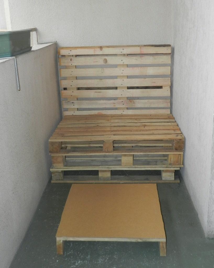 Bois Palette Jardin Salon – En De Carport W9E2Dhi pour Salon De Jardin Pour Balcon