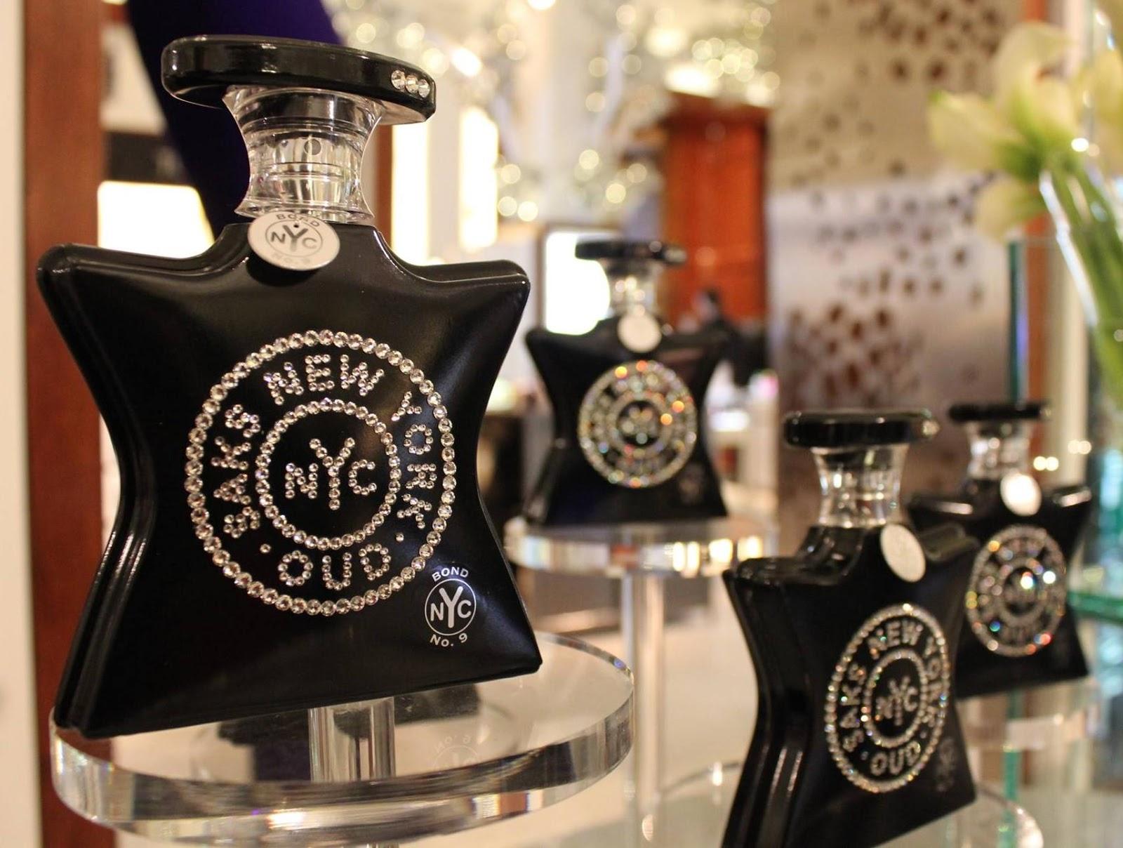 Bond No.9 – New York Oud (2011) – Parfüm Merakı pour Malle De Jardin