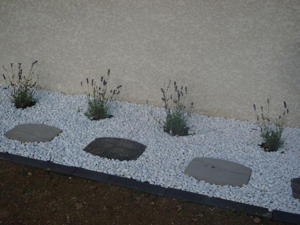 Bordure Aspect Pierre - 6 Messages concernant Bordure De Jardin Gris Anthracite