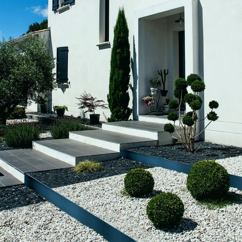 Bordure Beton Castorama De Jardin Affordablebordure Bordure ... avec Bordure Aluminium Jardin