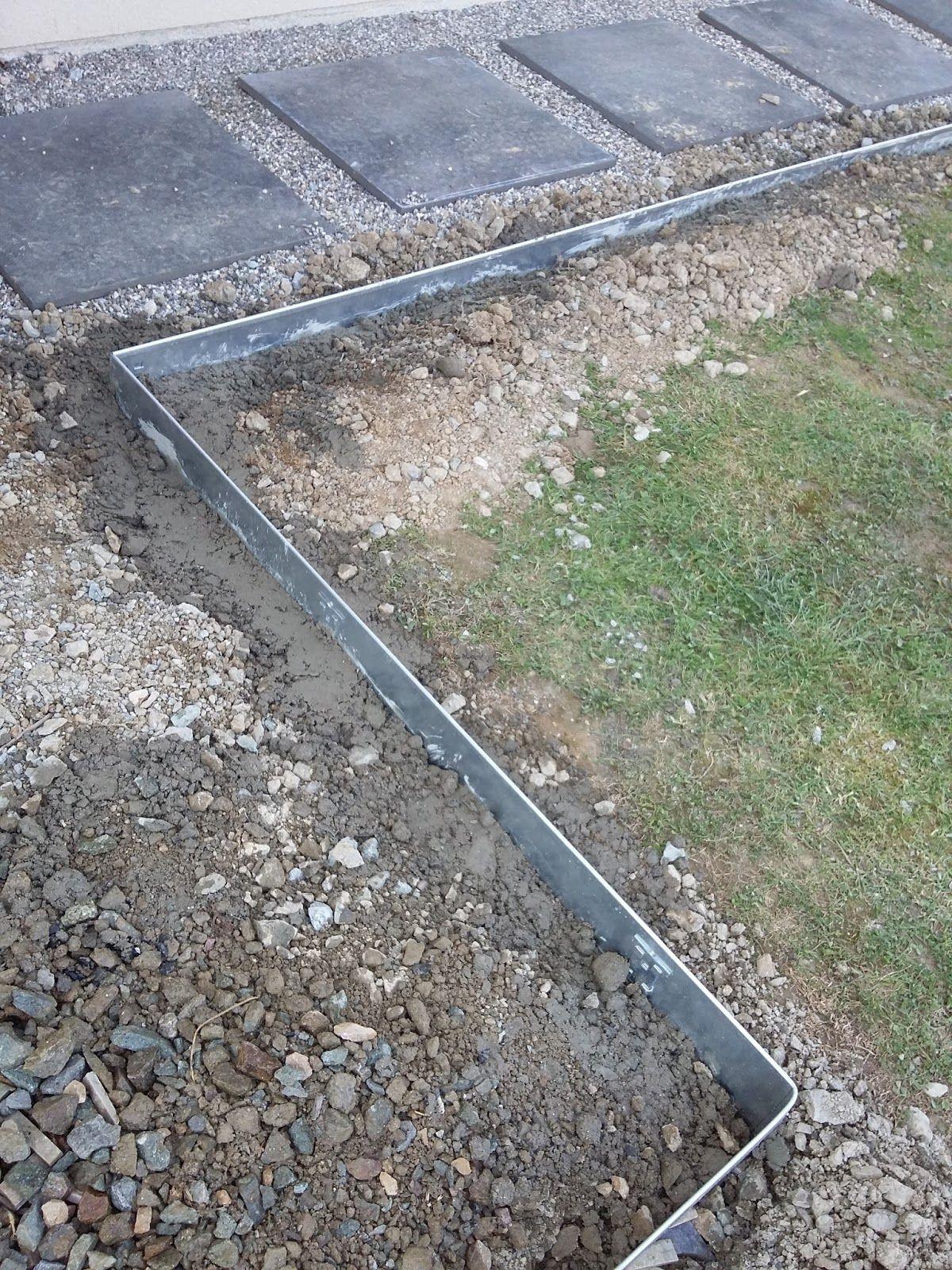 Bordure De Jardin Beton - 28 Images - Pose De Bordures B 233 ... encequiconcerne Bordures De Jardin En Beton
