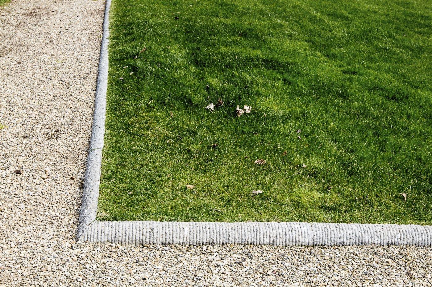 Bordure De Jardin / En Pierre Naturelle / Autres Formes avec Bordure De Jardin En Pierre