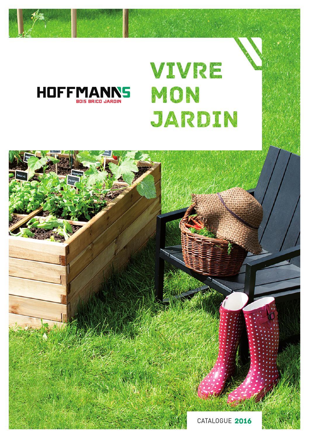 Bordure De Jardin Haut De Gamme De 3,20 M 320Cm Rouge ... intérieur Treillis Blanc Jardin