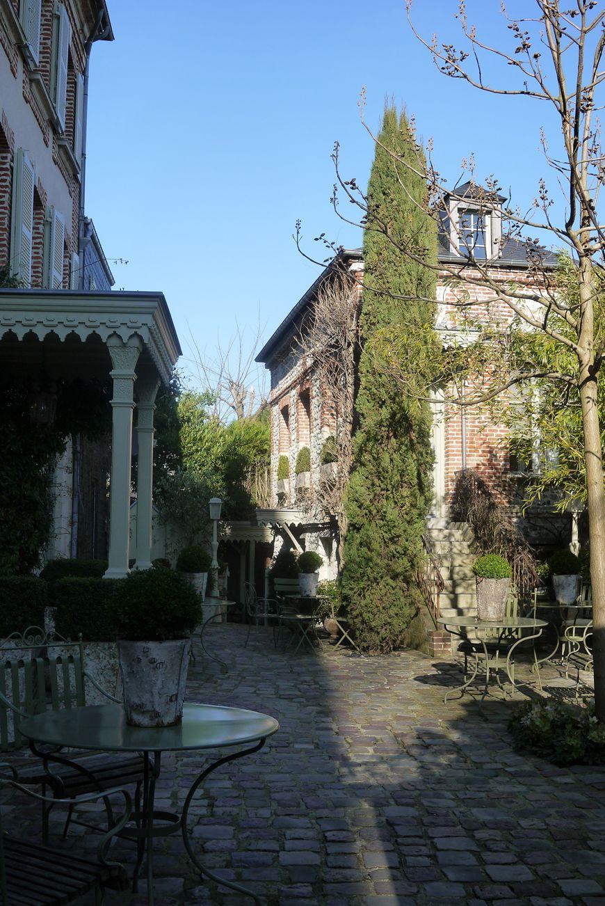 Botte Secrète: Envie De Jardin | Benelux, England, France ... concernant Botte De Jardin