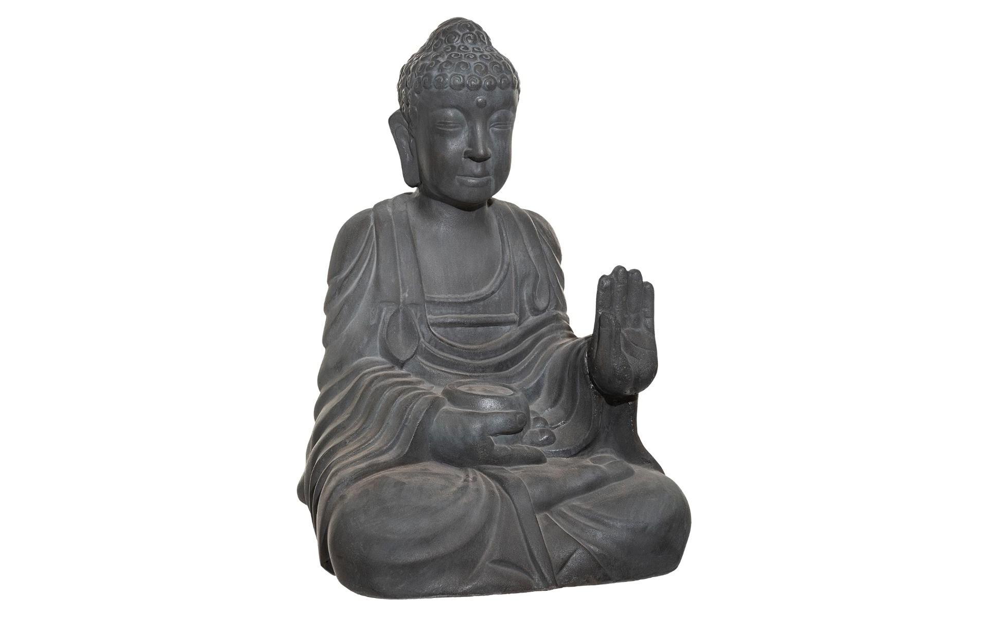 Bouddha Assis Exterieur concernant Statue Bouddha Exterieur Pour Jardin