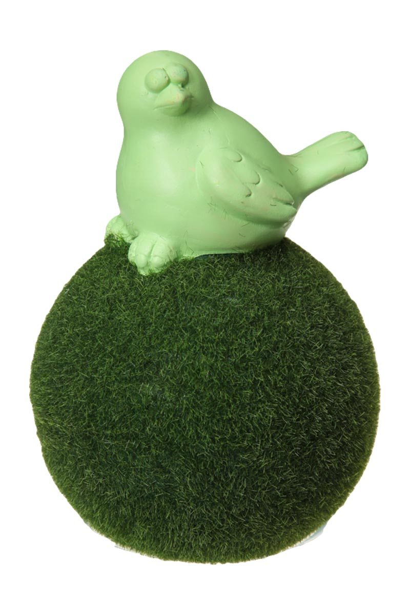 Boule Decorative Jardin Animal , Diamètre 10 Cm Tati.fr destiné Boule Décorative Jardin