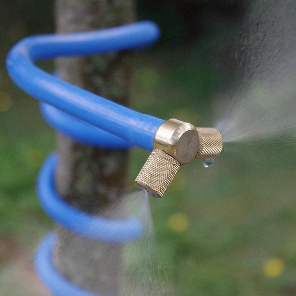 Brumisateur De Jardin De La Marque O'fresh ! Visitez Le Site Web à Brumisateur Jardin