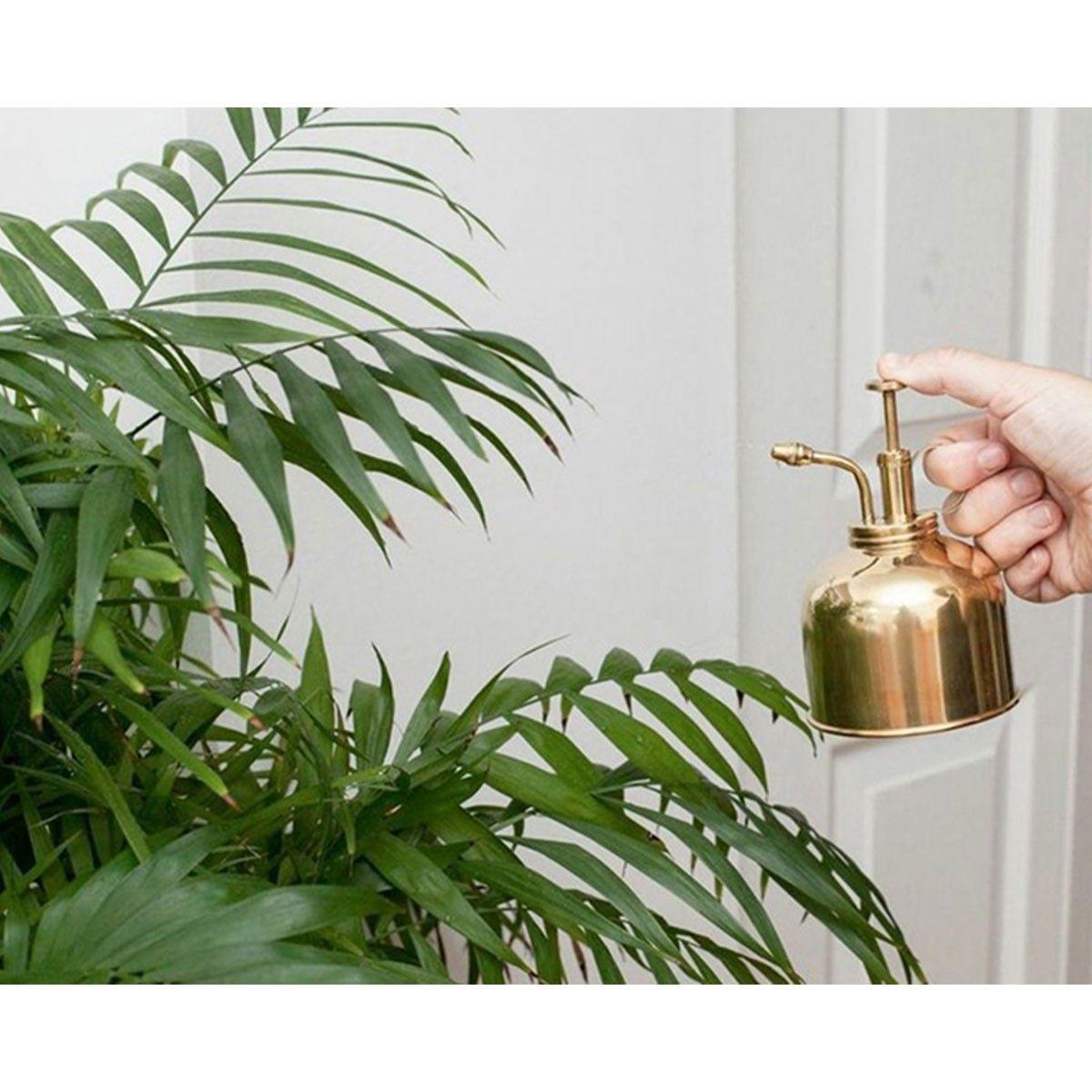 Brumisateur Vintage | Maison Et Objet, Cadeau Jardin Et Deco dedans Brumisateur De Jardin