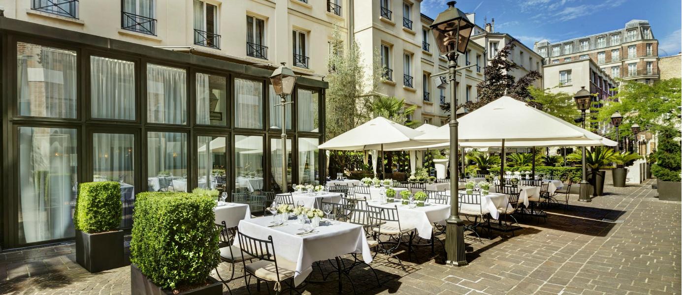 Brunch - Les Jardins Du Marais À Paris (75011) | Shunrize serapportantà Hotel Jardin Du Marais Paris