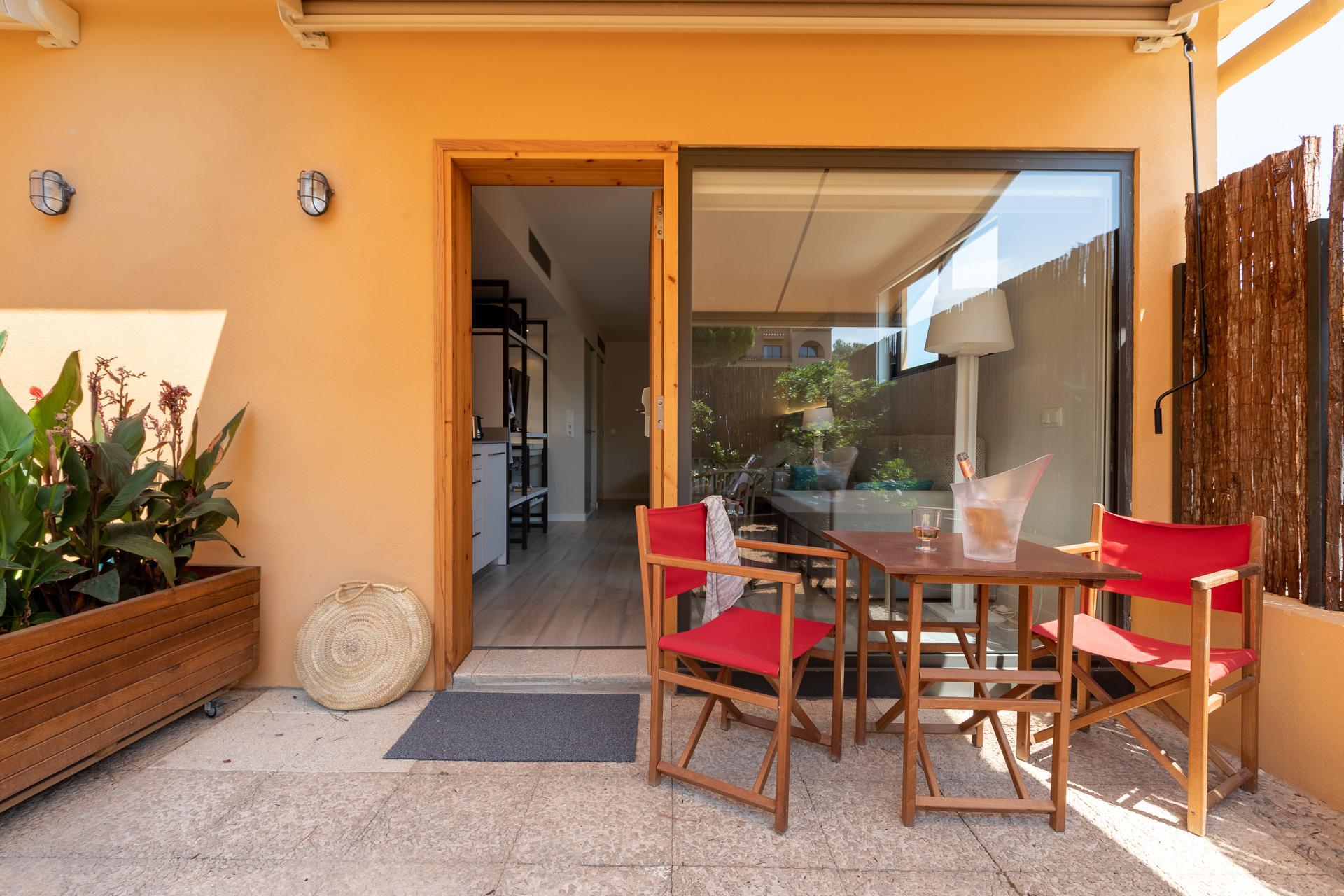 Bungalow À Pals, Costa Brava, Espagne | Apartaments Golf à Bungalow De Jardin Design