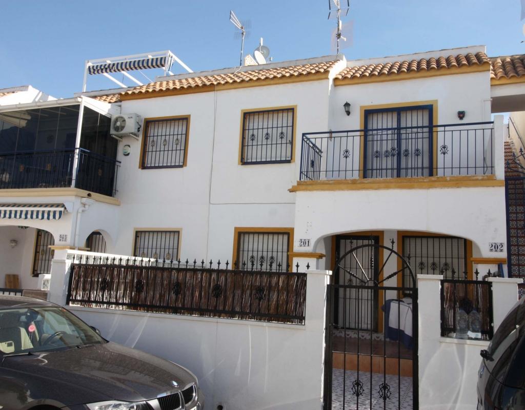 Bungalow - Torrevieja Jardin Del Mar - Buy A House In Spain ... encequiconcerne Bungalow De Jardin Design