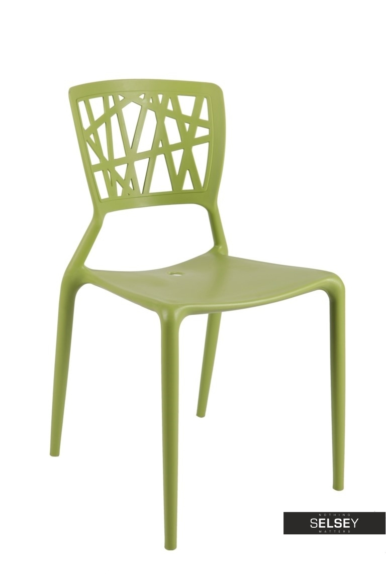 Bush Chaise De Jardin Verte destiné Chaise De Jardin Verte