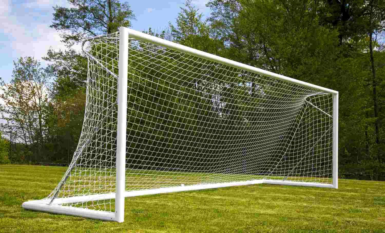 But De Foot, Cage De Football : Large Choix | Votre ... pour Goal De Foot Pour Jardin