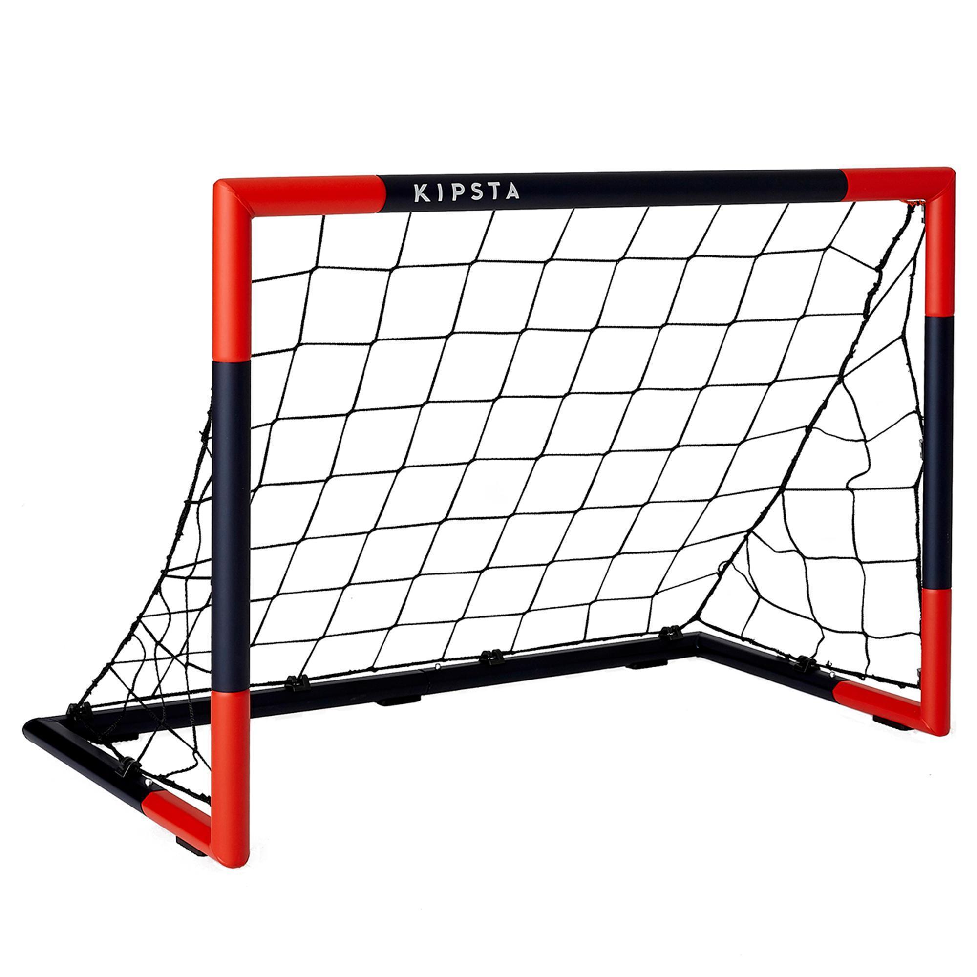But De Foot, Mini-Buts, Cage Et Kage | Decathlon dedans Goal De Foot Pour Jardin