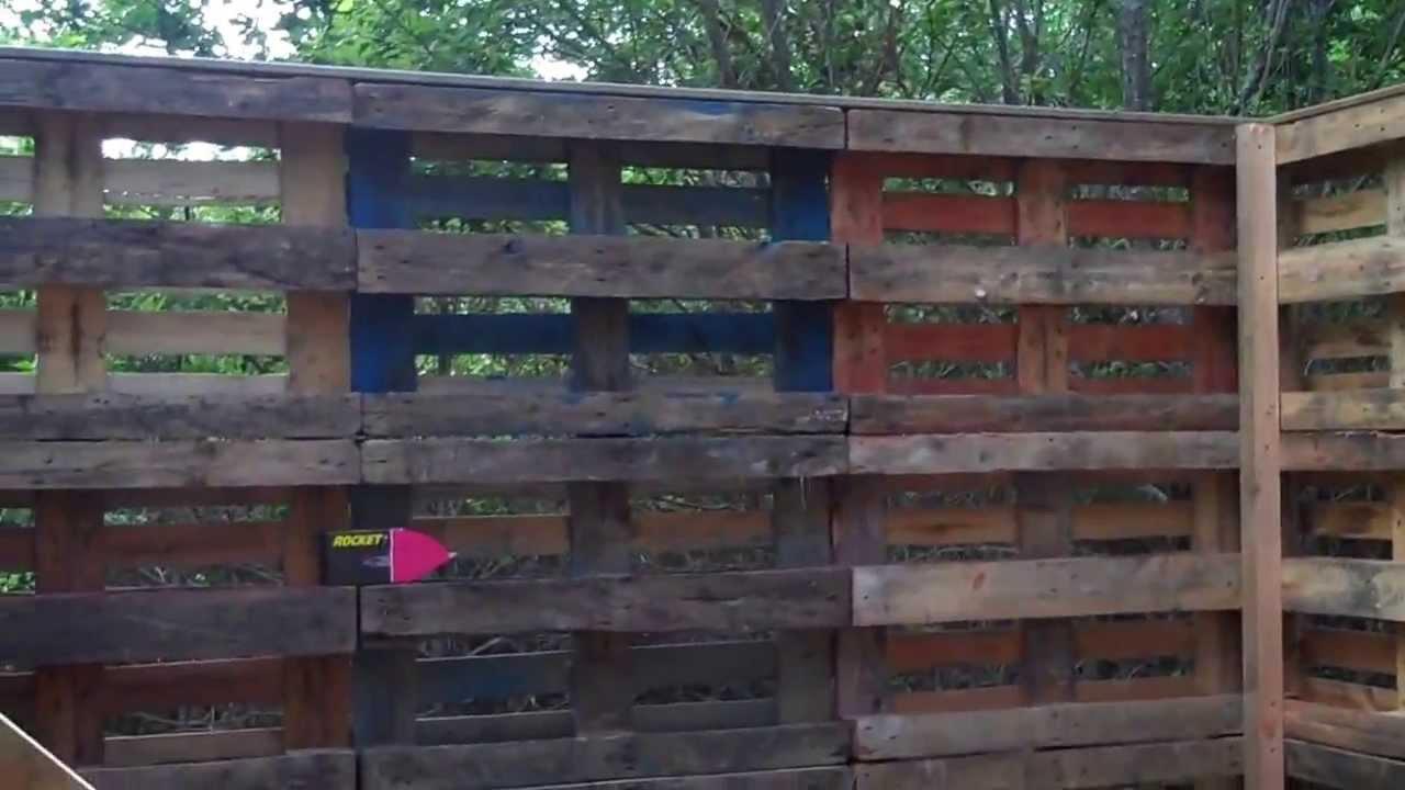 Cabane Bois En Palette Europe - intérieur Construire Son Abri De Jardin En Palette