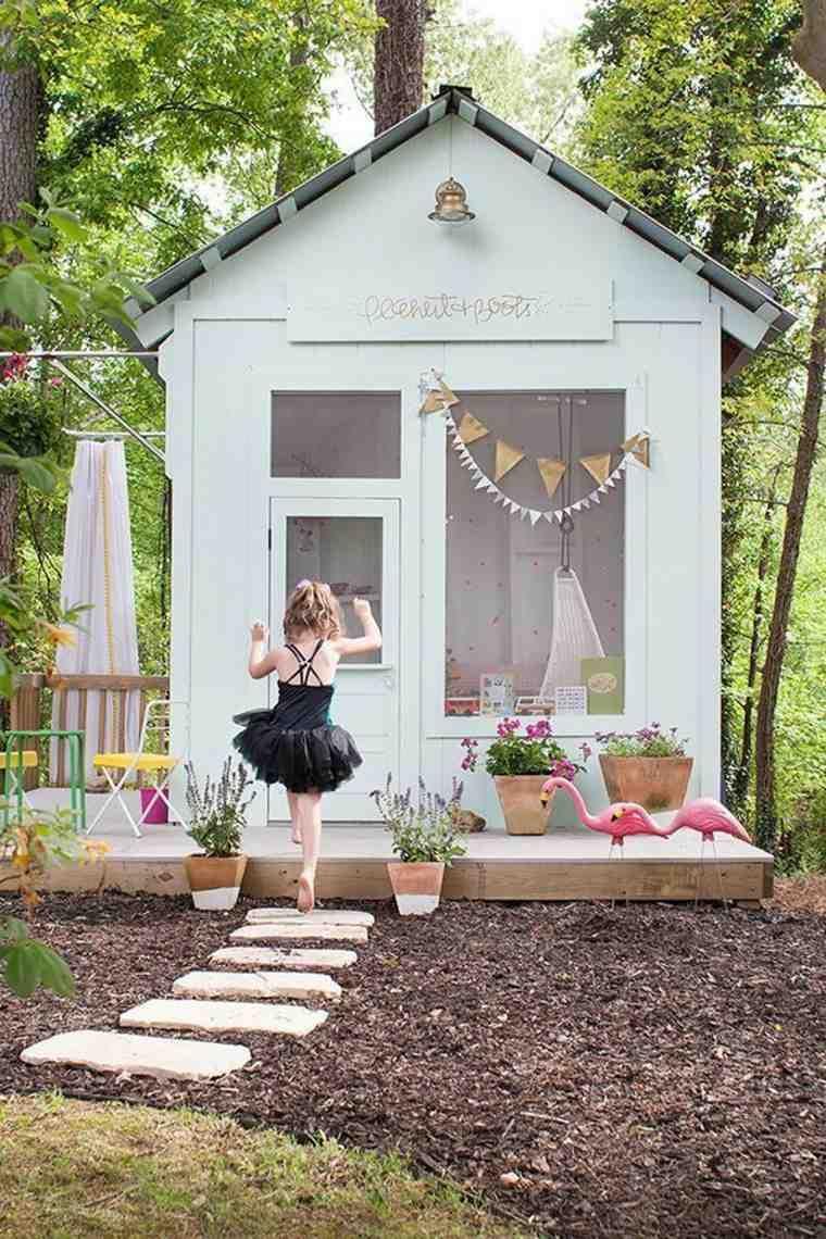 Cabane De Jardin Enfant En 50 Projets À Faire Soi-Même ... avec Faire Une Cabane De Jardin