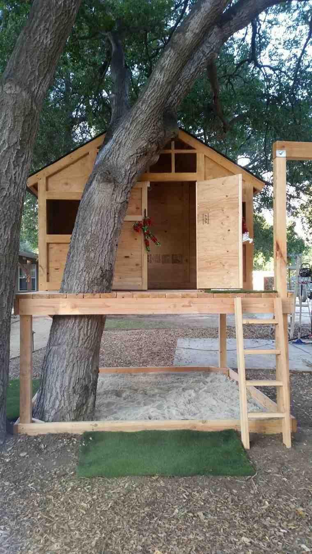 Cabane De Jardin Enfant En 50 Projets À Faire Soi-Même ... encequiconcerne Maisonette Jardin Enfant