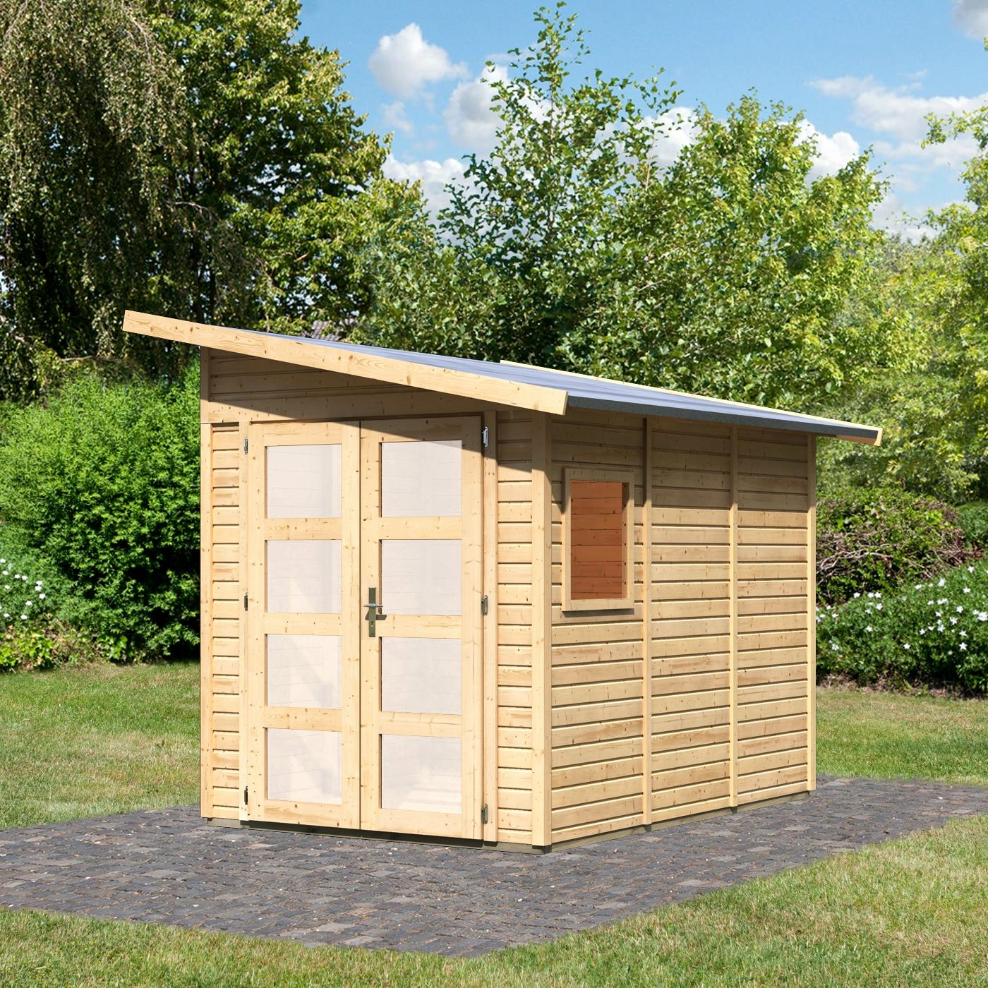 Cabane De Jardin Pas Cher Schème - Idees Conception Jardin pour Abris De Jardin Carrefour